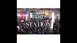 중고오토바이 토탈샵 바이크스테이션(Bike Statio…