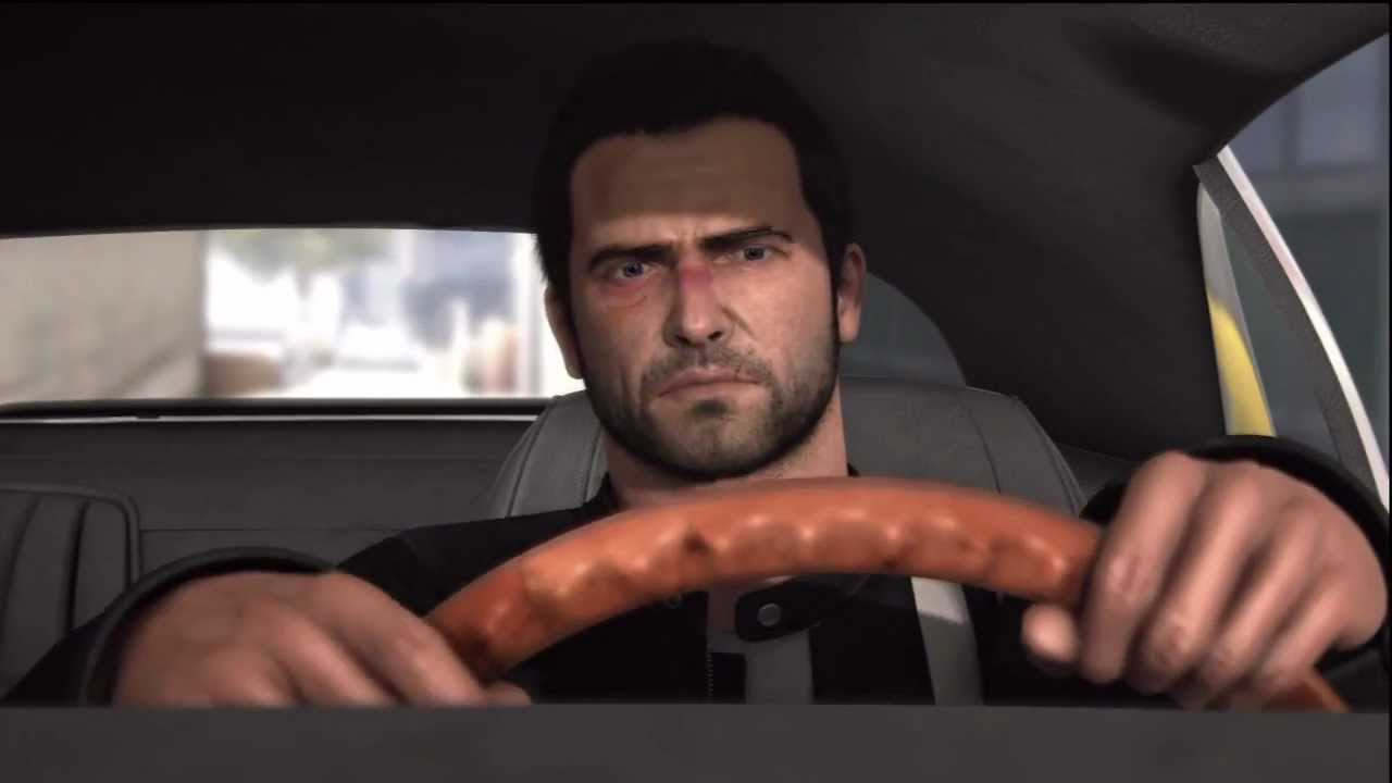 Driver San Francisco Final Mission Ending Part 1