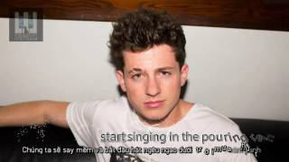 My Gospel - Charlie Puth (Karaoke + Vietsub)