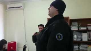 Волгоградец застраховал автомобиль пойдя на Хитрость!(ВОПОАО