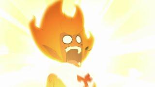 3 épisodes spéciaux de WAKFU : Combat final Tristepin contre les Chevaliers Noirs !