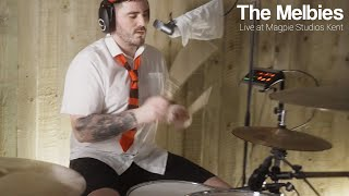 Mels B - Out In The Sun - Live in Session at Magpie Studios Kent