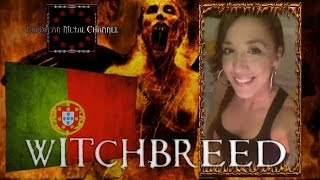 WITCHBREED presents