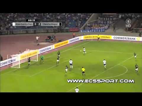 deutschland vs azerbaijan