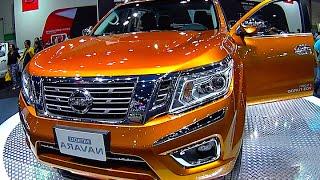 Nissan | Новые автомобили 2018-2019, авто новинки на ...