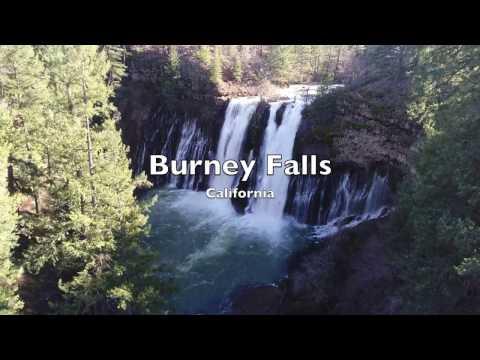 Burney Falls California Tourist Guide