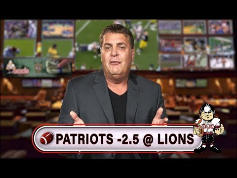 Tony George/Doc Sports - FREE Friday NFLX Play
