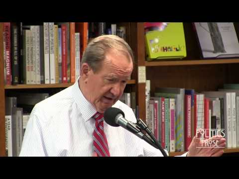"Pat Buchanan ""The Greatest Comeback"""