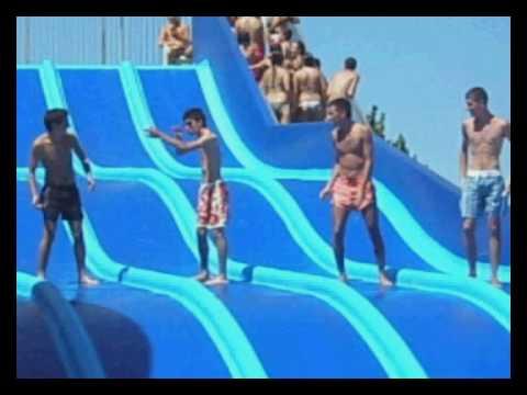 Gara scivolo a 4 piscina a cigliano doovi - Piscina di cornaredo ...