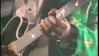 BB King RIP with Gary Moore RIP - The Thrill Is Gone - Hi Qu...