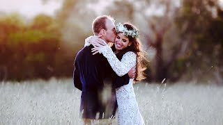 Ruffit Media - Jess & Cameron's Wedding Highlights