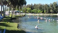 Warm Mineral Springs and Spa, North Port, Florida