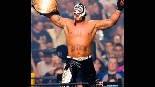 "WWE Rey Mysterio Old Theme Song ""619"""