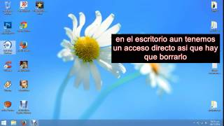 reparar GOOGLE CHROME DEJO DE FUNCIONAR (FACIL Y RAPIDO)