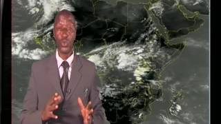luganda Forecast 28 10 2016