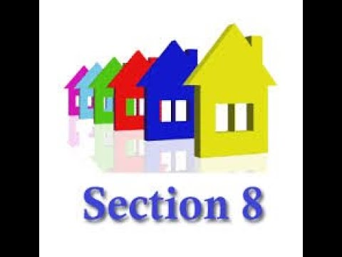 Section 8 Yearly Inspection- What To Expect