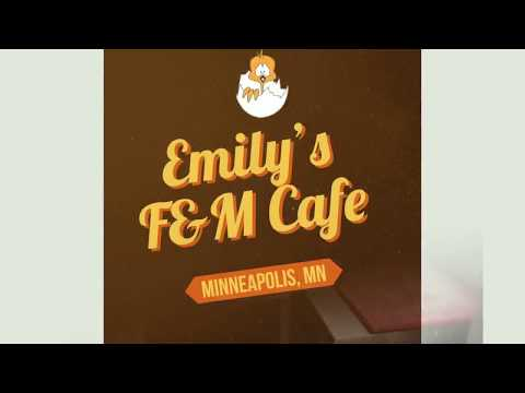 Emily's F&M Cafe Spaghetti in Minneapolis