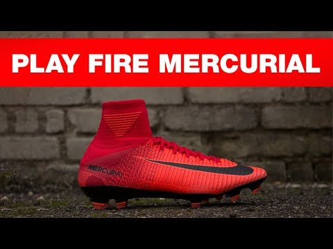 577d859e8 Nike Mercurial Superfly 5 FG Unboxing - Play Fire - YouTube