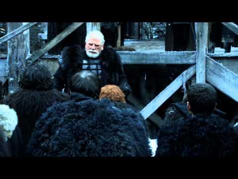 Game Of Thrones: Season 1 - Episode 7 Clip #2 (HBO)