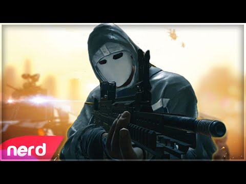 Rainbow Six Siege Song  Rainbows In The Dark  #NerdOut!