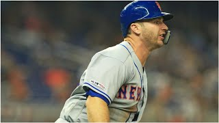 Pete Alonso makes New York Mets look very smart for ignoring service time considerations