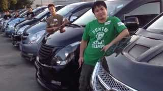 H11021 Hyundai STAREX