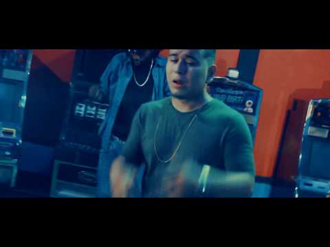 J-Aly Feat KBP - Remorso (Video Oficial )