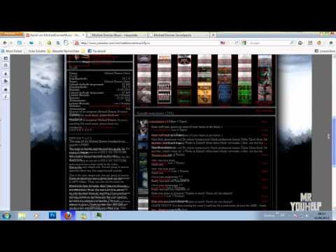 GEMA - freie Musik für deine Videos! - Webtipp - MrYouHelp