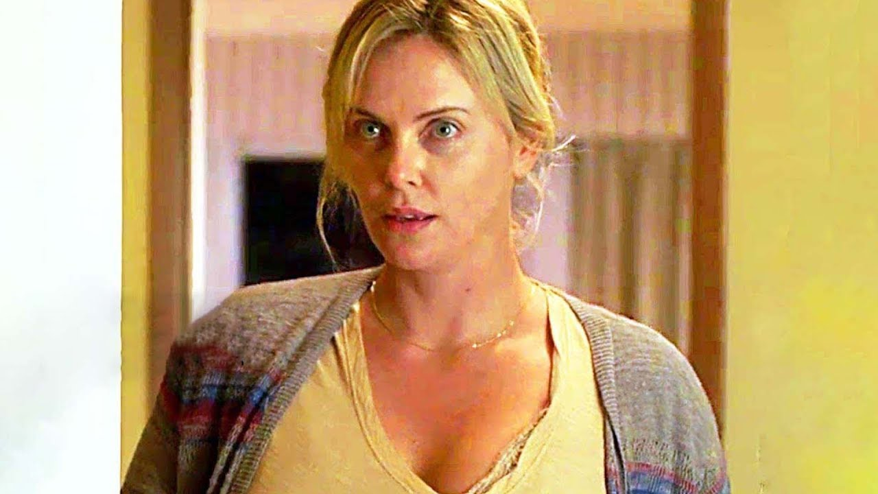 TULLY Bande Annonce (Charlize Theron, 2018) - YouTube