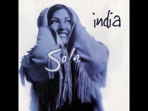 La India - Sola (balada)