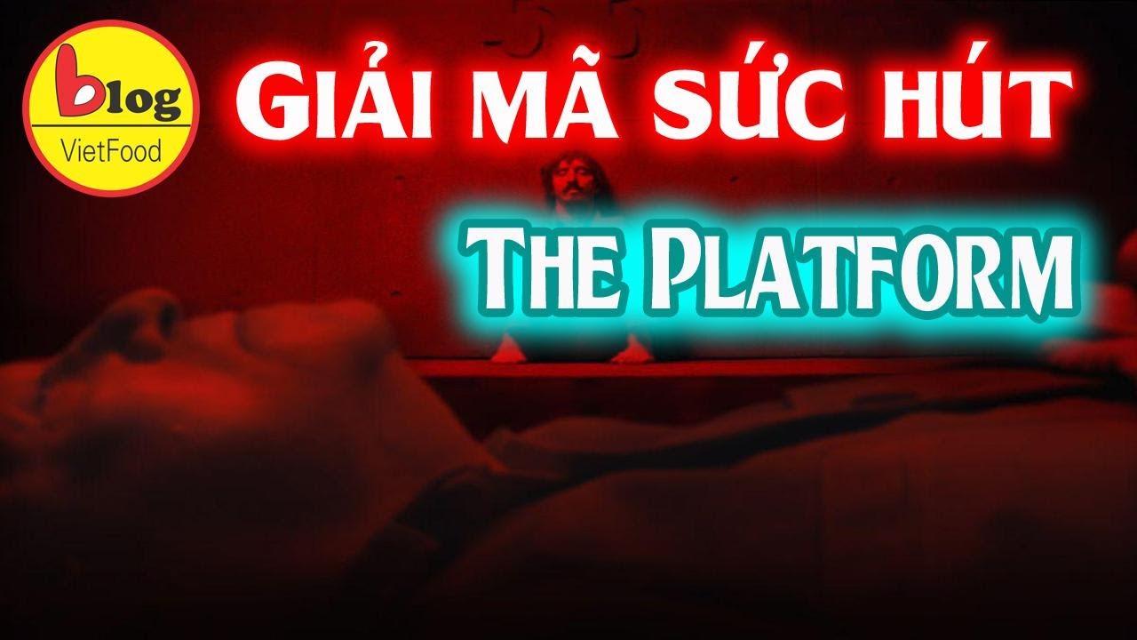 Giải mã sức hút của phim kinh dị THE PLATFORM