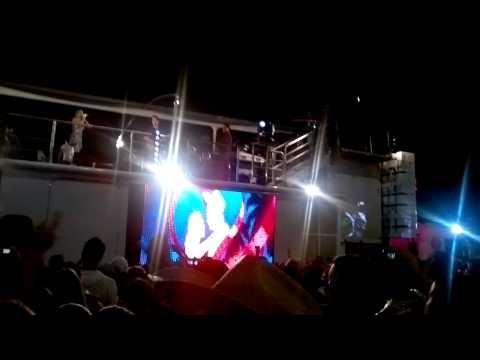 Country Festival 2013 - Quem Ama Cuida - Maria Cecília & Rodolfo @Arena Expotrade