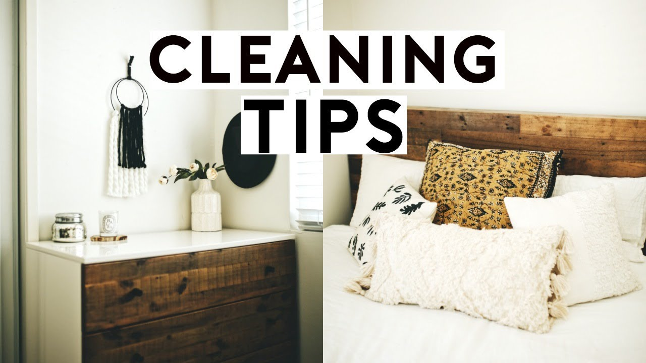 Watch Ten reasons why decluttering your home can change your life for the better video