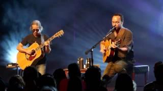Video Dave Matthews & Tim Reynolds - Two Step - Philadelphia 06-03-2017 download MP3, 3GP, MP4, WEBM, AVI, FLV Februari 2018