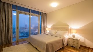 Furnished 1 Bedroom Apartment in Burj Daman, DIFC