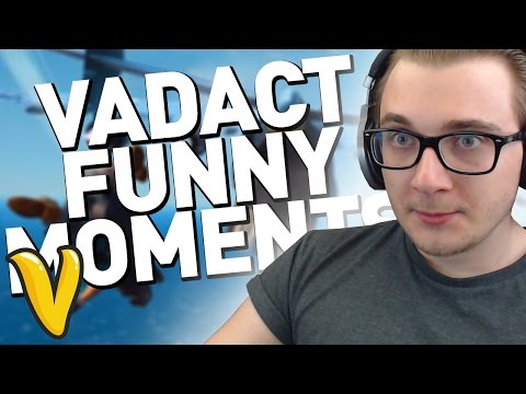 VADACT FUNNY MOMENTS #1