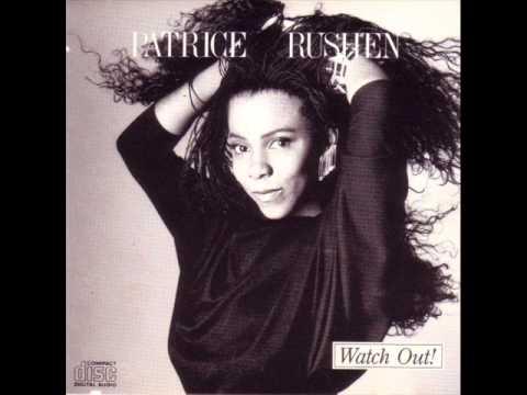 Patrice Rushen - 04 - All My Love - 1986 RENALDR1.wmv