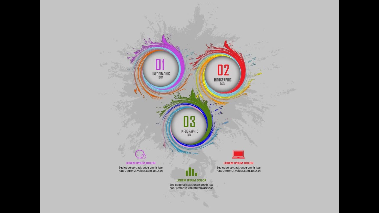 Photoshop tutorial graphic design infographic splashes round youtube photoshop tutorial graphic design infographic splashes round baditri Image collections