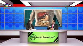 Health Zaroori Hai with Dr. Harish Verma on Diabetes @TAG TV