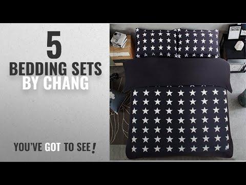 Top 10 Chang Bedding Sets 2018: 300tc Cartoon Style