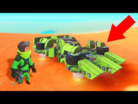 how-to-build-the-best-vehicles!-(trailmakers-tutorial)