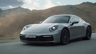 Новий Porsche 911 | Подорож у часі