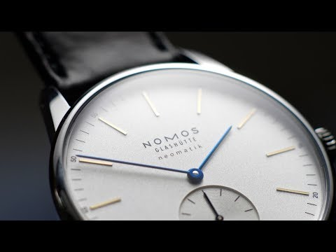 Tick Talk | Episode 04: NOMOS Glashütte | MR PORTER