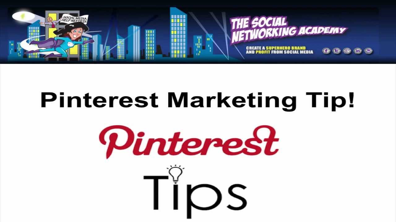Pinterest Marketing Tip (That Most People Do Not Know!)