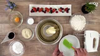 Tartelettes soufflées au chocolat