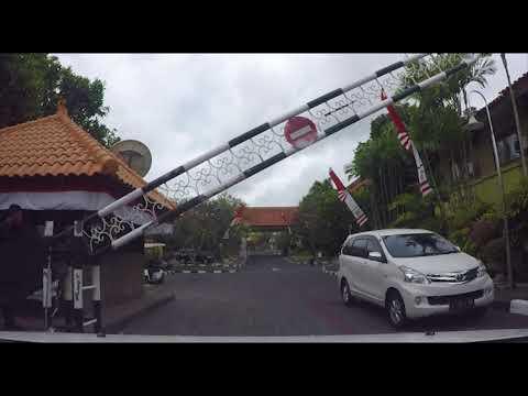 Menginap Gratis di Goodway Hotel and Resort Nusa Dua Bali