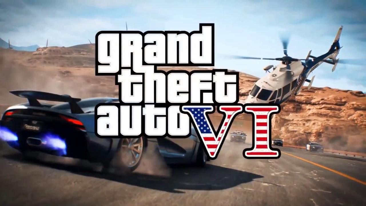 GTA 6 (Grand Theft Auto VI) GTA 6 OFFICIAL TRAILER || ROCKSTAR GAMES|| FAN  MADE