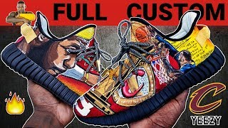 Full Custom | Lebron James