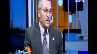 فيديو.. العسيري: أمريكا لديها نية بألا تمتلك مصر قدرات نووية