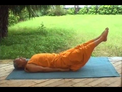 simple basic yoga for everyday practise for all body